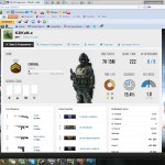 battlelog stat base 150x150 Battlefield 3