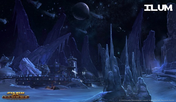 Ilum swtor Star Wars: The Old Republic   Les Datacrons