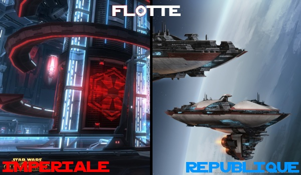 flotte imperiale.republique swtor Star Wars: The Old Republic   Les Datacrons