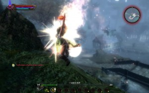 combat3 300x187 Kingdoms of Amalur Reckoning