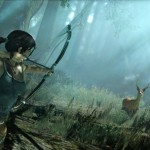8827Hunt to eat 150x150 E3 2012   Présentation de Tomb Raider