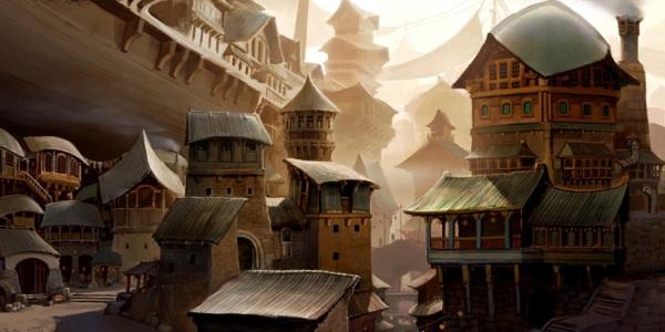 Arche du lion Guild Wars 2   Guide complet des Jumping Puzzles