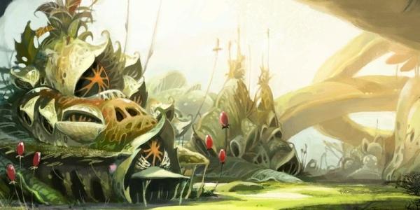 Forêt de Caledon Guild Wars 2   Guide complet des Jumping Puzzles