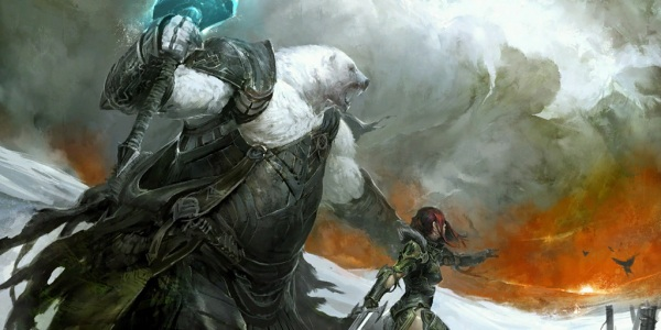 Snowden Drifts Guild Wars 2   Guide complet des Jumping Puzzles