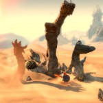 Trine 2 gm desert shot 1 720p 150x150 Trine 2: Goblin Menace arrive prochainement