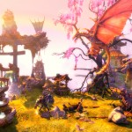 Trine 2 gm mountains shot 2 720p 150x150 Trine 2: Goblin Menace arrive prochainement