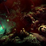 Trine 2 gm sandworm shot 2 720p 150x150 Trine 2: Goblin Menace arrive prochainement