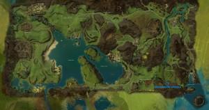 loc observatoire effondré 300x158 Guild Wars 2   Guide complet des Jumping Puzzles