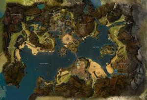 loc revanche de weyandt 300x204 Guild Wars 2   Guide complet des Jumping Puzzles