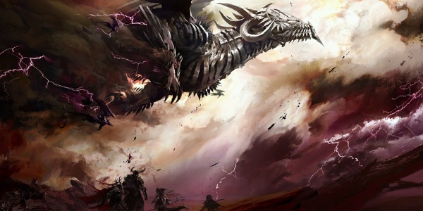 Blazeridge Steppes Guild Wars 2   Guide complet des Jumping Puzzles