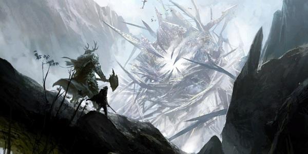 Falaises de Hantedraguerre Guild Wars 2   Guide complet des Jumping Puzzles