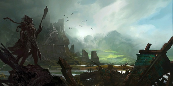 Timberline Falls Guild Wars 2   Guide complet des Jumping Puzzles
