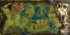 loc crique bretteur 300x152 Guild Wars 2   Guide complet des Jumping Puzzles