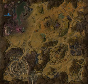 loc mine stigmatisee 300x286 Guild Wars 2   Guide complet des Jumping Puzzles