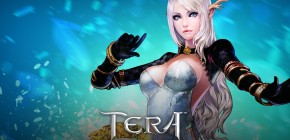 Korean 3D fantasy themed MMORPG TERA wallpapers 1920x1200 (10)