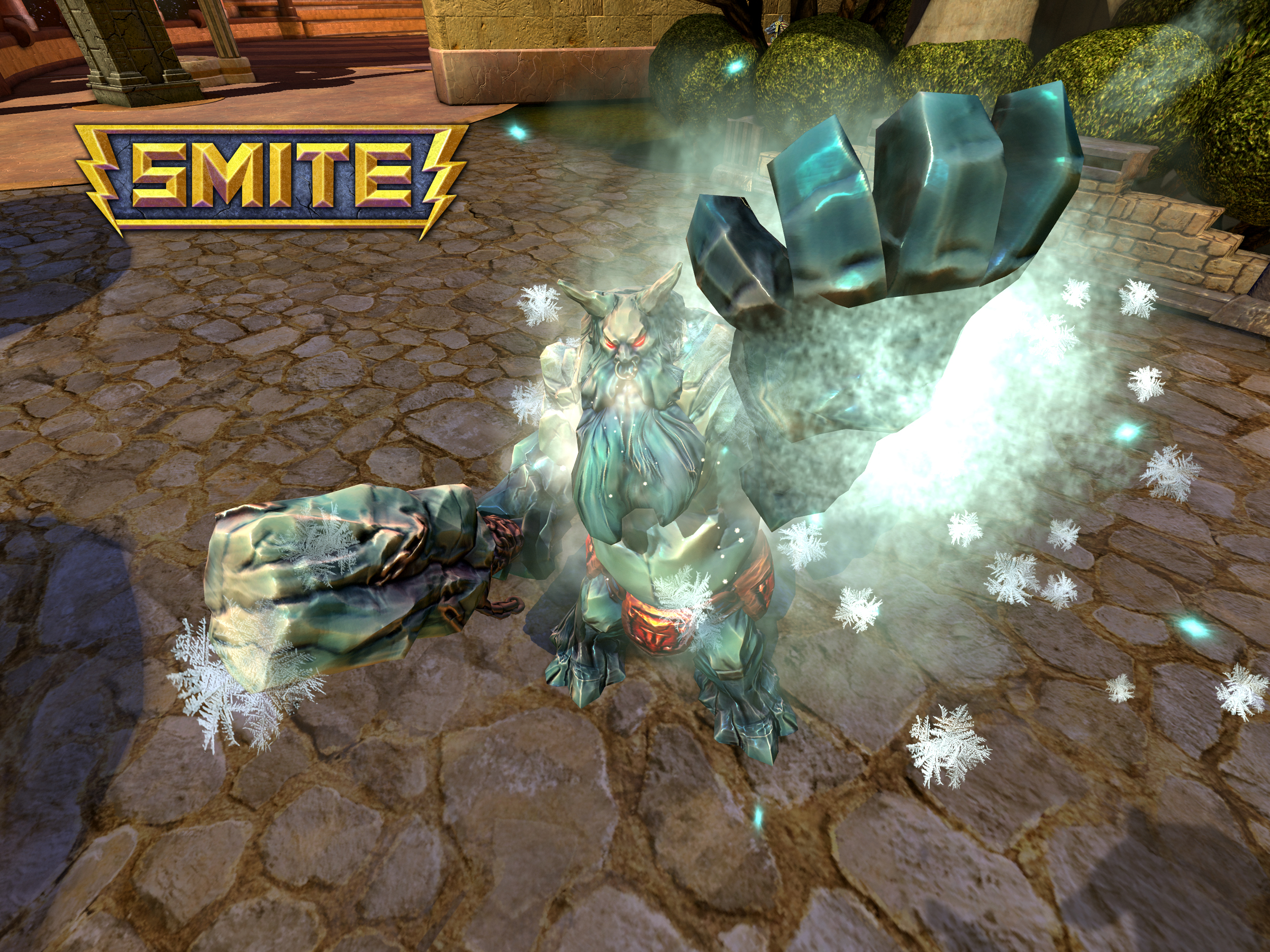 SMITE_Ymir_Frost_Screenshot