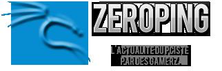 ZeroPing – L'actualité du Pciste par des GamerZ