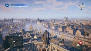 Que serait Assassin's Creed sans point de Synchronisation?