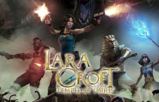 Lara Croft Osiris