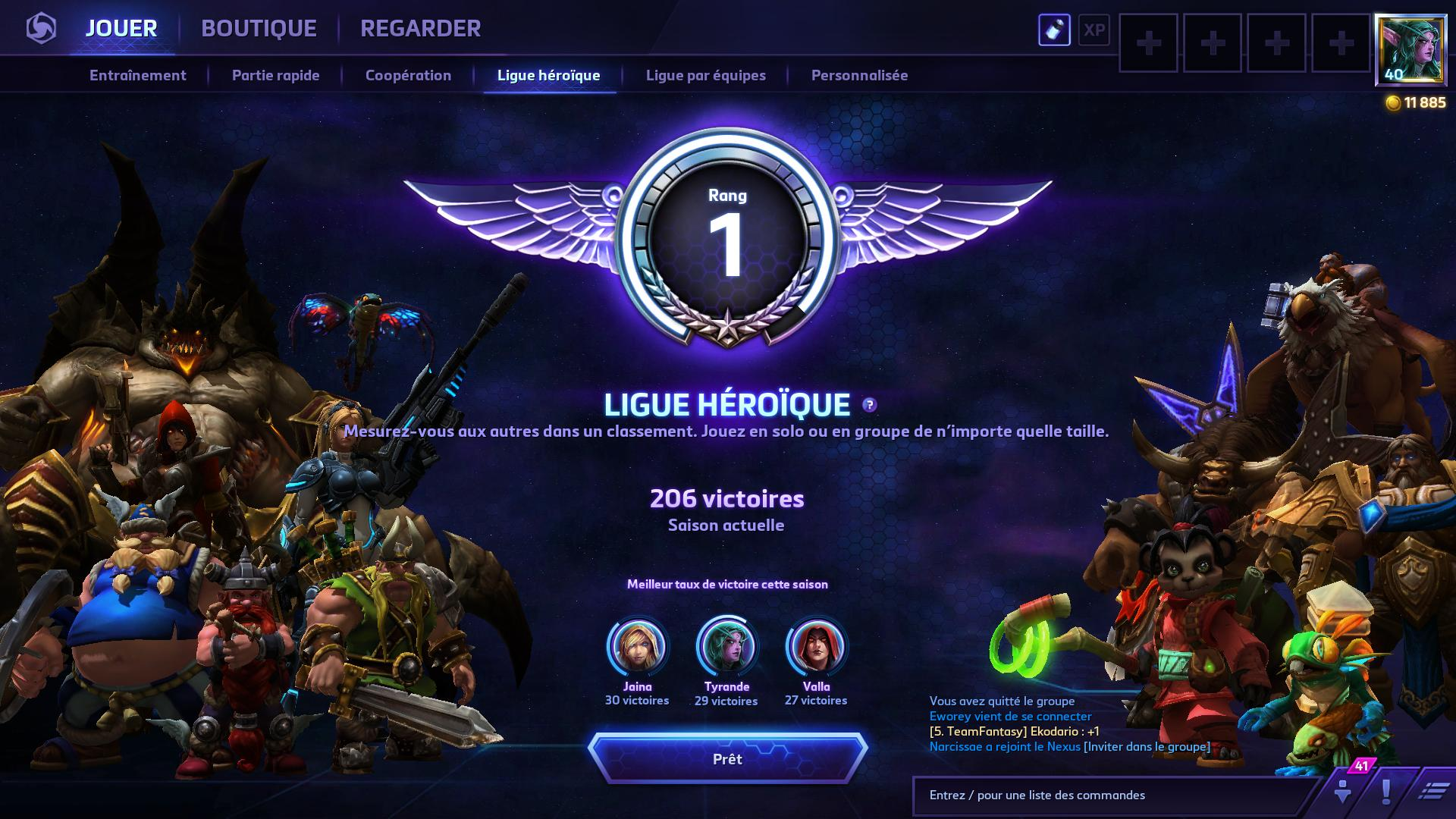 heroes of the storm matchmaking 2015 Michael morhaime discusses heroes of the storm, the ranking system, esports scene and introducing skins of different genders.