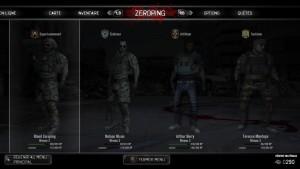 Equipe ZeroPing prête à l'action