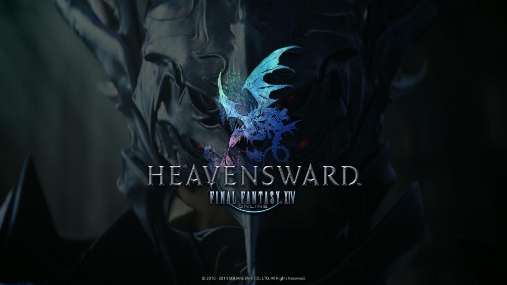 Heavensward Entête.