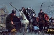 ATTILA L'Âge de Charlemagne