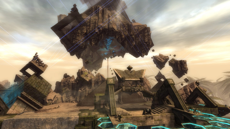 Guild Wars 2 : Heart of Thorns – Bande-annonce de ... Borderlands Lan No Matches Found