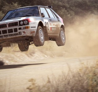 dirt rally mode multijoueur rallycross disponible zeroping. Black Bedroom Furniture Sets. Home Design Ideas