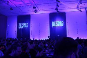 Conférence Blizzard